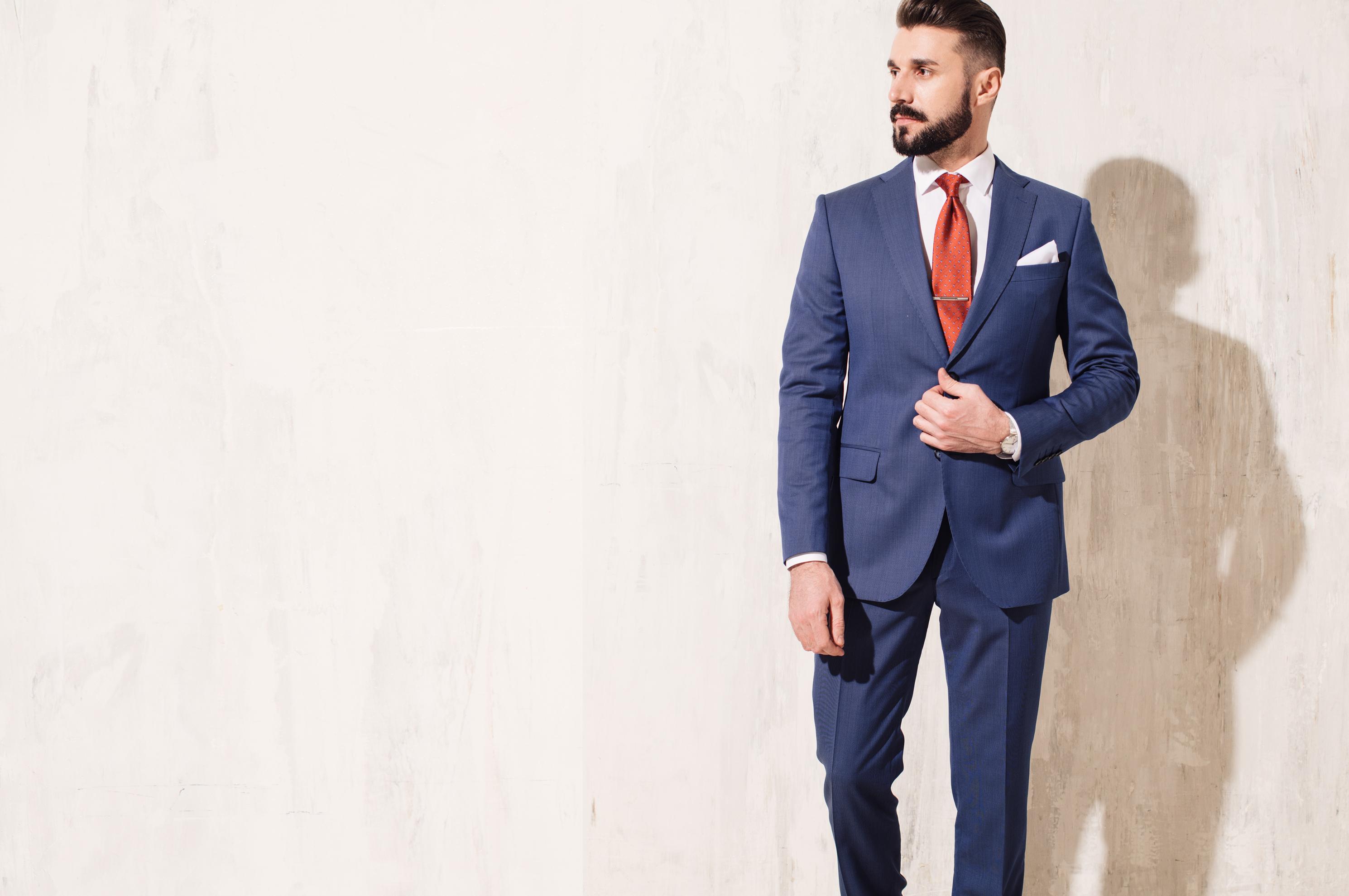 4cba72c22aa7 Магазин мужской одежды «Сударь»